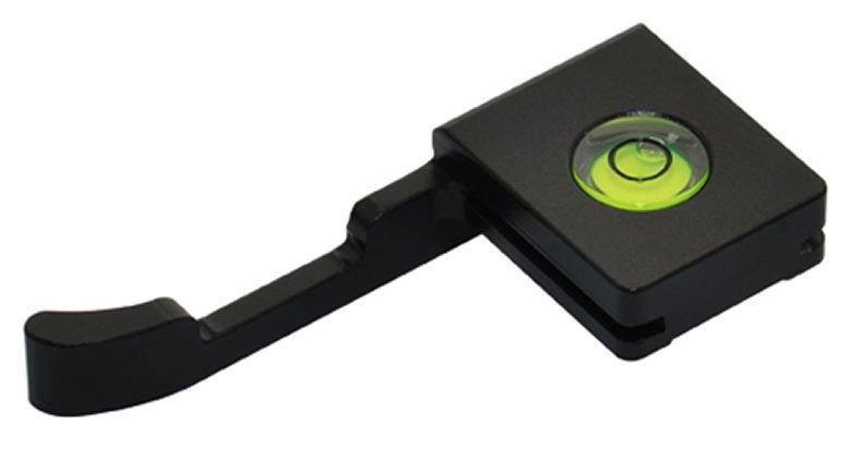 KIWI Thumb up grip TA-NKAB pro Nikon Coolpix A - černý