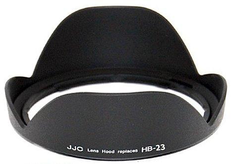 JJC Sluneční clona HB-23 pro Nikon 10-24, 12-24, 16-35 VR, 17-35/2,8 a 18-35 D