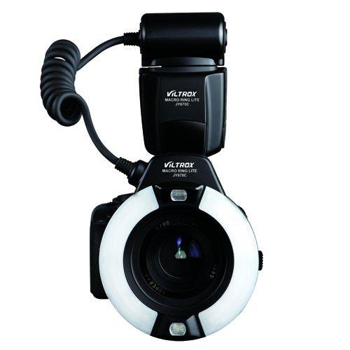 VILTROX makroblesk JY-670C pro Canon