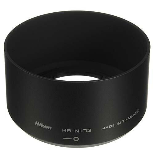 NIKON 1 HB-N103 sluneční clona VR 30-110 Nikkor 1