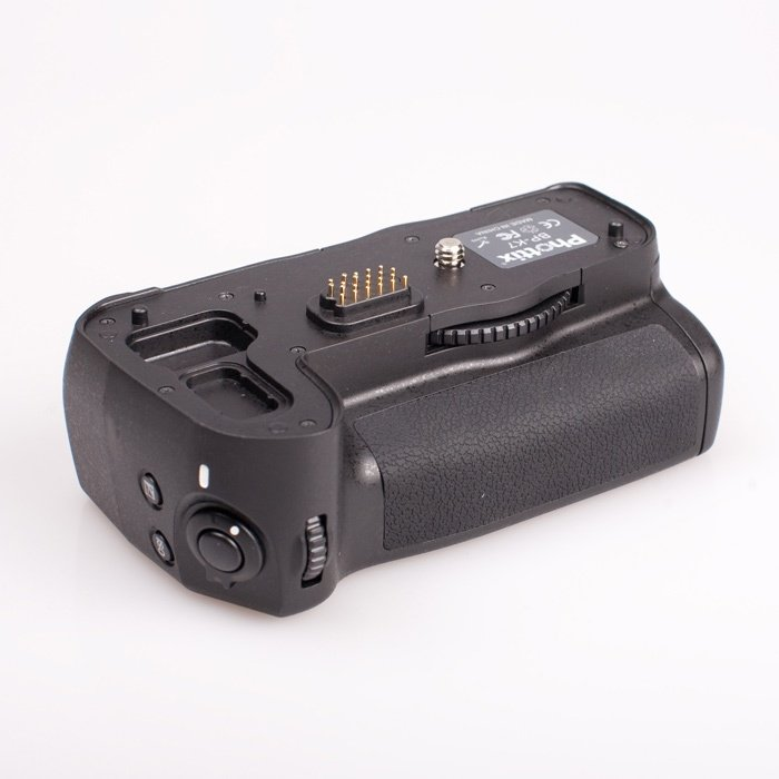 PHOTTIX Battery grip STD-K7 pro Pentax K-7/K-5/K-5II/K-5IIs