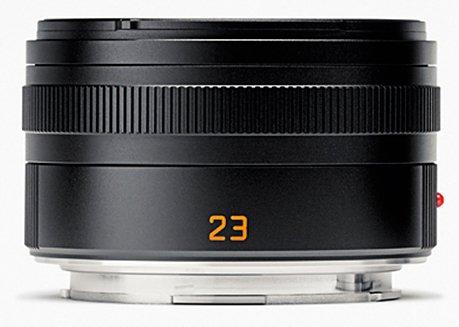 LEICA TL 23 mm f/2 Asph. Summicron-TL
