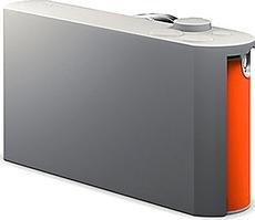 LEICA pouzdro T-Flap silikonové šedé pro Leicu T