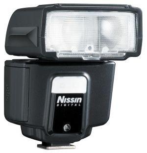 NISSIN i40 love mini pro Olympus/Panasonic/Leicu