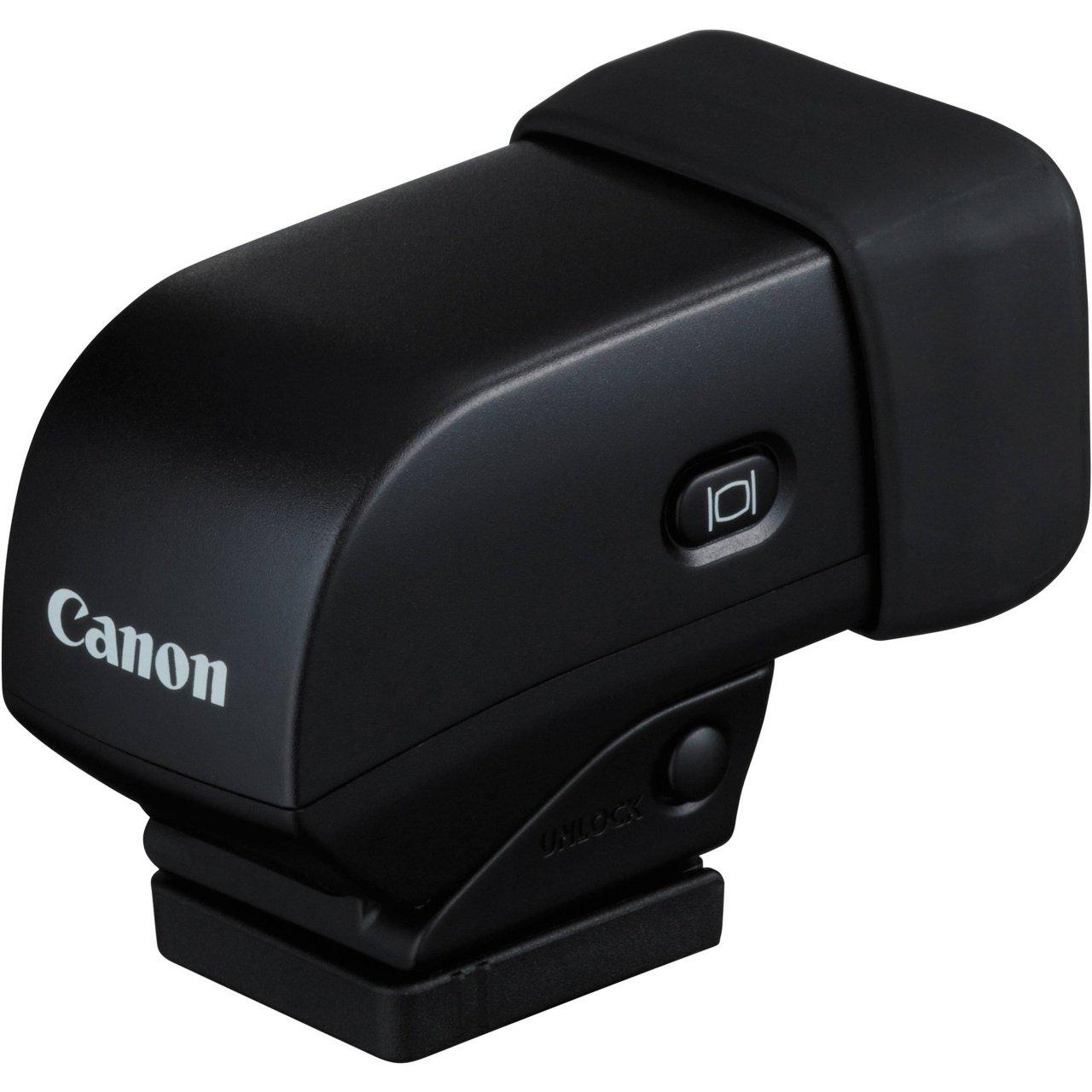 CANON EVF-DC1 elektronický hledáček pro G1X Mark II