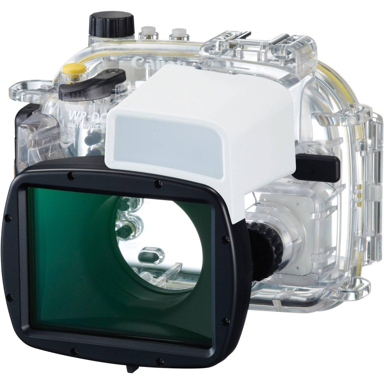 CANON WP-DC53 Podvodní pouzdro  PowerShot G1 X mark II