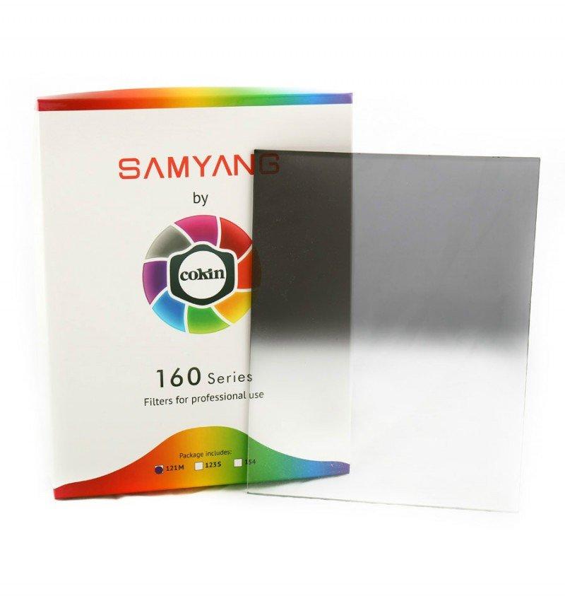 SAMYANG filtr přechodový šedý ND4 121M pro SFH-14