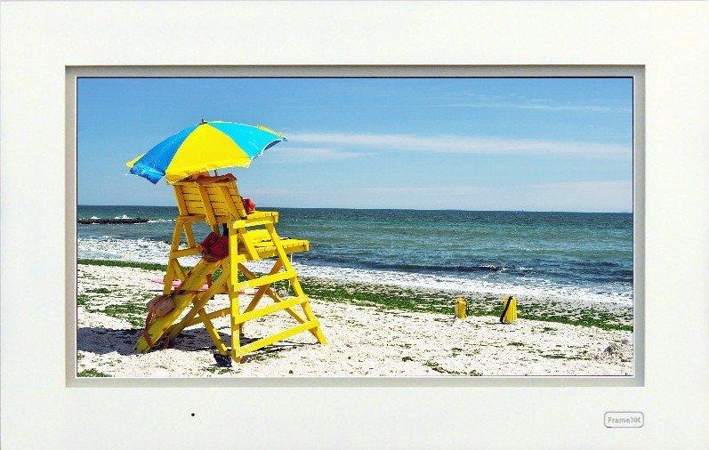 """Fotoobraz FrameXX HOME 271 FullHD (WiFi, 27"""", USB), bílý rám"""