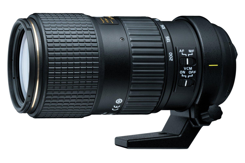 TOKINA 70-200 mm f/4 AT-X PRO FX VCM-S pro Nikon