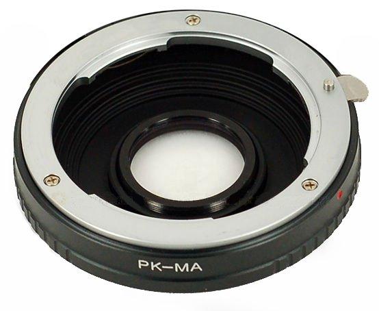 KIPON adaptér objektivu Pentax K na tělo Sony A