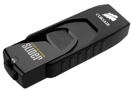 CORSAIR VOYAGER SLIDER flash disk 16GB USB3,0