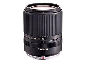 TAMRON 14-150 mm f/3,5-5,8 Di III černý pro Olympus/Panasonic MFT