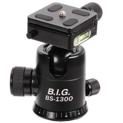 BIG 425834 kulová hlava BS-1300