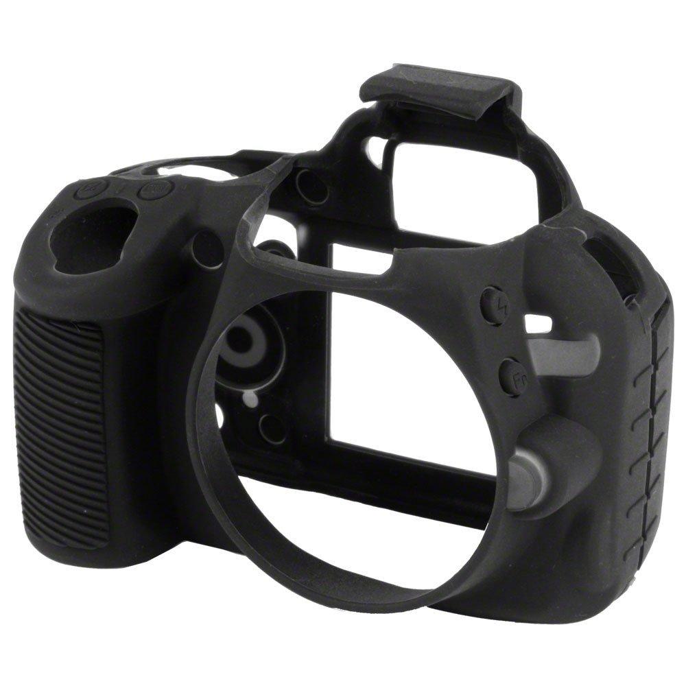 EASYCOVER silikonové pouzdro pro Nikon D3300/3400