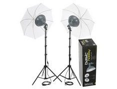 TERRONIC Basic Hobby 500/500 - kit trvalých světel AKCE