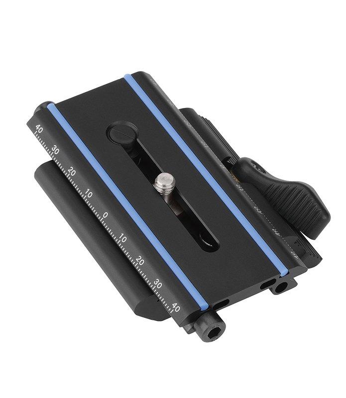 CULLMANN 40355 OXC355 upínací adaptér