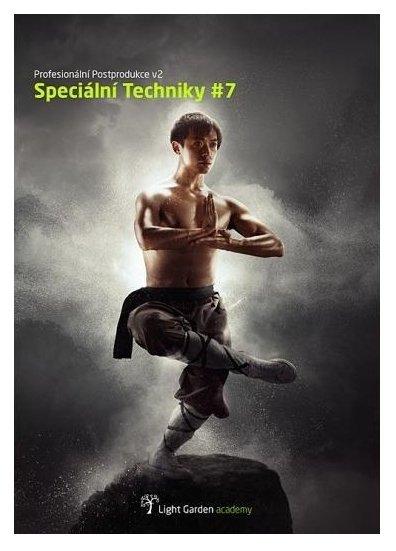 DVD Speciální Techniky 7