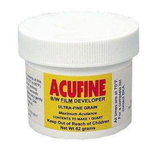 ACUFINE negativní vývojka prášková na 0,95 l