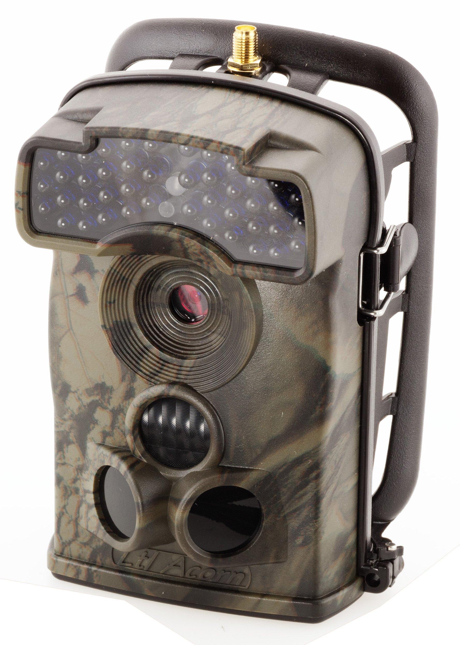 FOTOPAST ACORN 5310MMW - automatická sledovací kamera + karta SDHC 16GB ZDARMA