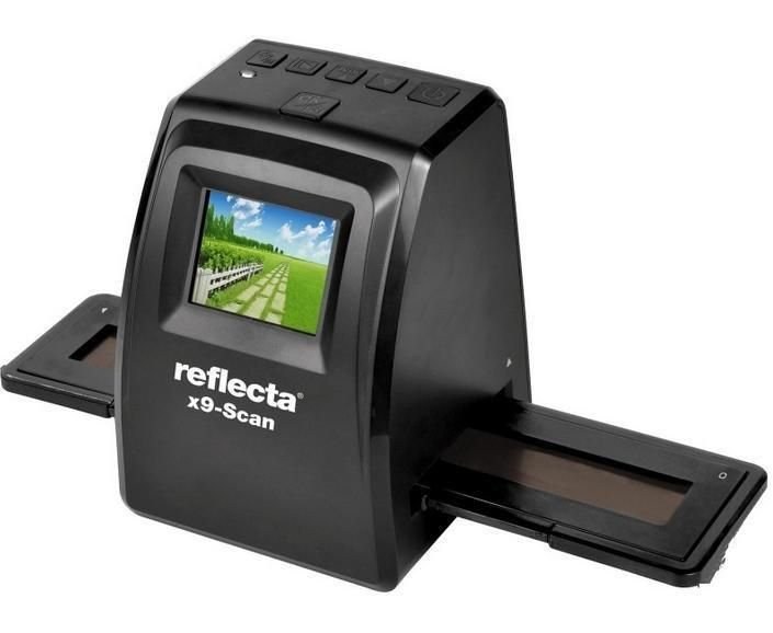 REFLECTA x9 Scan Filmový skener
