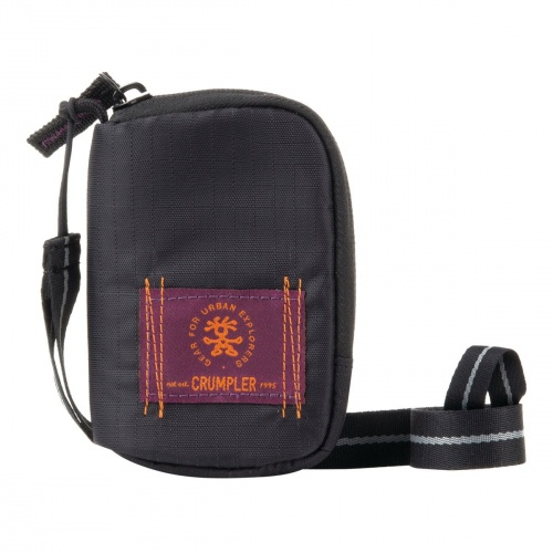 CRUMPLER Webster photo pouch 90