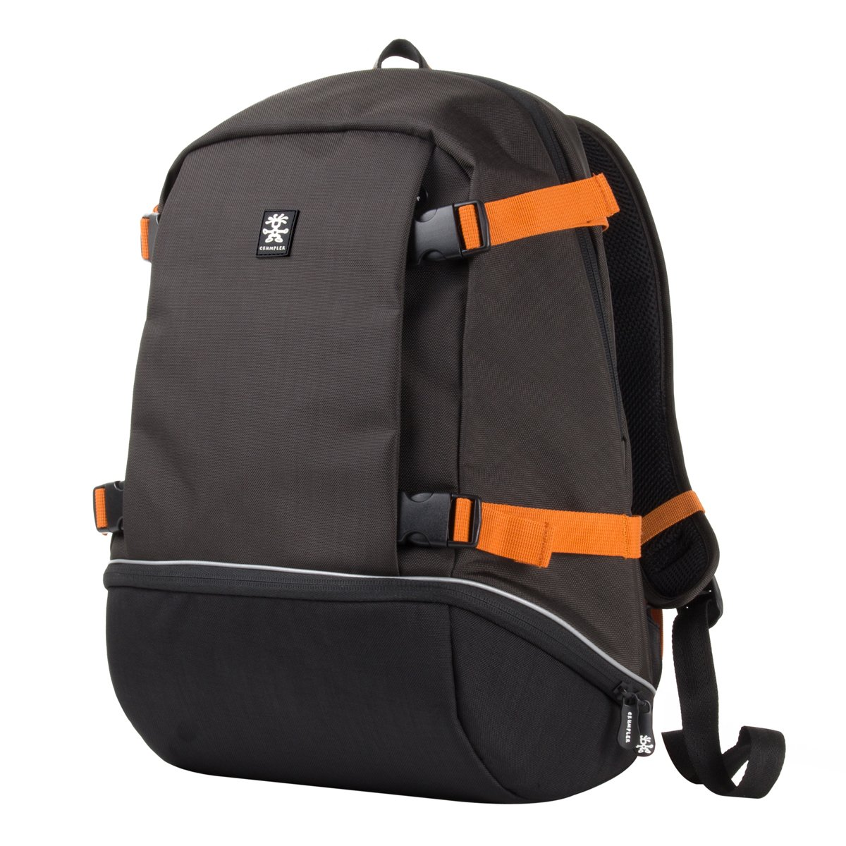CRUMPLER Proper Roady half photo - fotobatoh