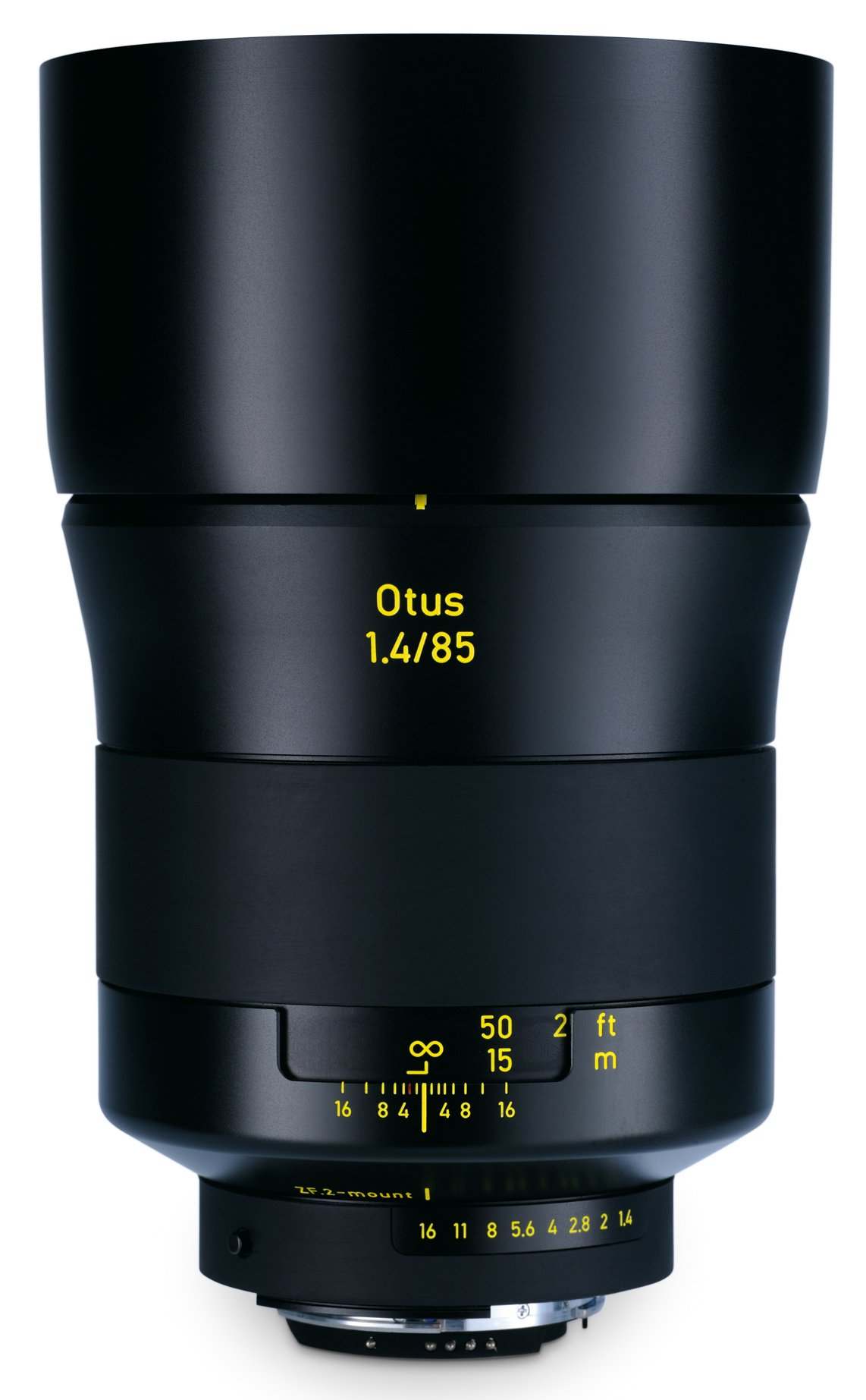 ZEISS Otus 85 mm f/1,4 Apo Planar T* ZF.2 pro Nikon