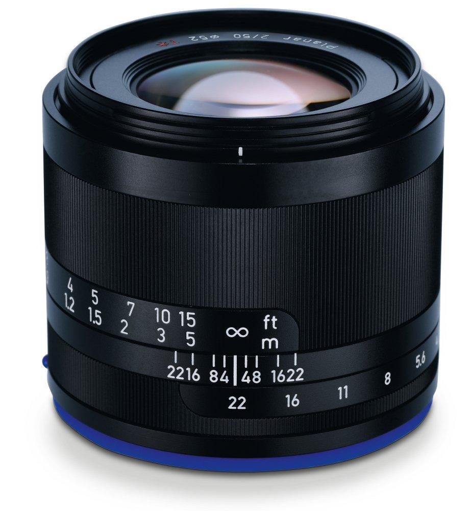 ZEISS Loxia 50 mm f/2 Planar T* pro Sony E