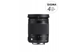 SIGMA 18-300 mm f/3,5-6,3 DC HSM Contemporary pro Pentax