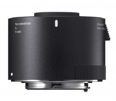 SIGMA Telekonvertor 2x TC-2001 pro Canon