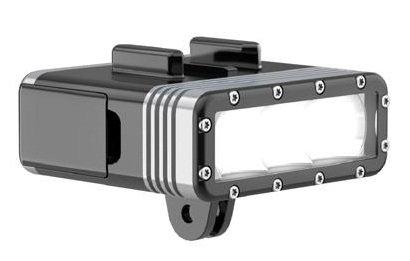 SP GADGETS LIGHT 2.0 - světlo pro GoPro