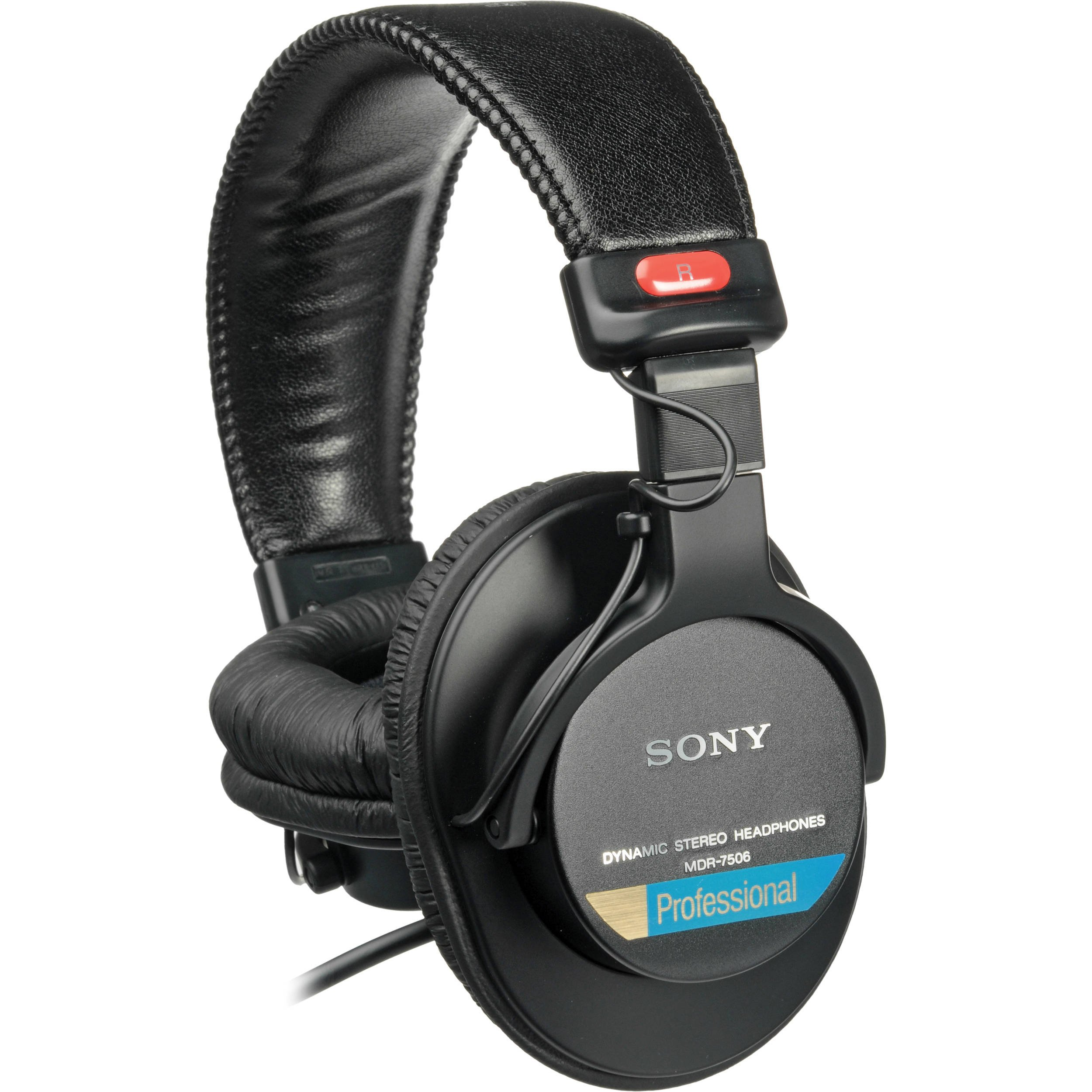 SONY MDR-7506 Profesionální sluchátka
