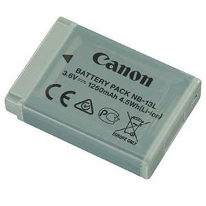 CANON NB-13L akumulátor pro G7X
