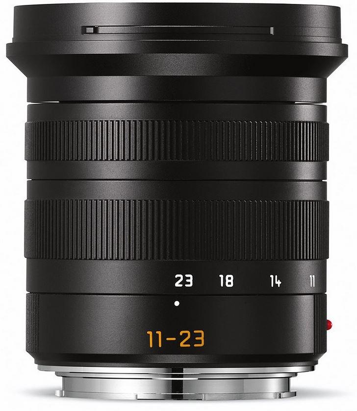 LEICA TL 11-23 mm f/3,5-4,5 Asph. Super-Vario-Elmar-TL
