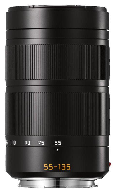 LEICA TL 55-135 mm f/3,5-4,5 Asph. Vario-Elmar-TL
