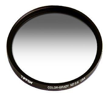 TIFFEN filtr přechodový filtr šedý ND0.6 82 mm