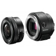 SONY QX1 + 16-50 mm