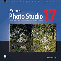 ZONER PHOTO STUDIO 17 - Úpravy snímků