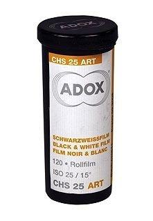 ADOX PAN 25/120