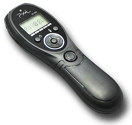 PIXEL spoušť rádiová s časosběrem TW-282/L1 pro Panasonic a Leicu