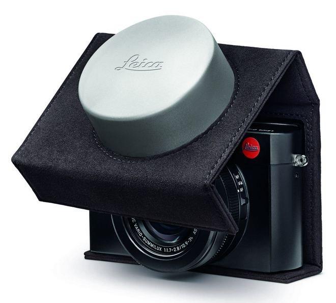 LEICA pouzdro Twist pro D-Lux (Typ 109) černé