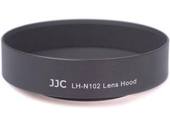 JJC Sluneční clona LH-N102 pro Nikon 1 11-27/3,5-5,6