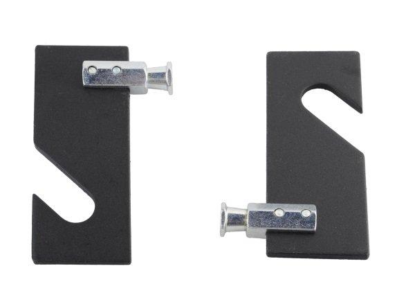 FOMEI kovový držák pro uchycení 1 role
