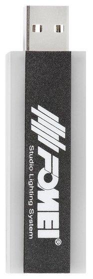 FOMEI USB Transmitter/USB vysílač + software ProX Windows