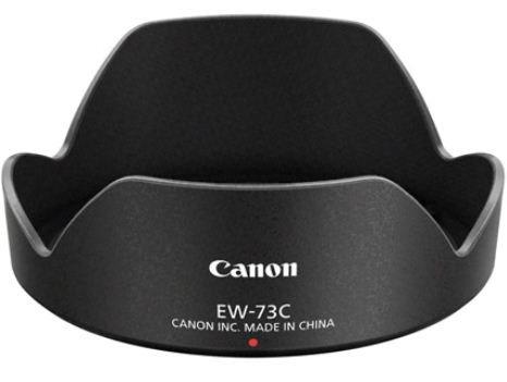 CANON EW-73 C Sluneční clona pro EF-S 10-18 IS STM