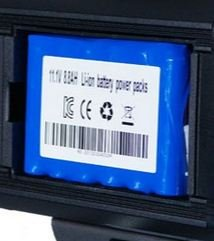 FOMEI akumulátor pro Digitalis Pro S400DC