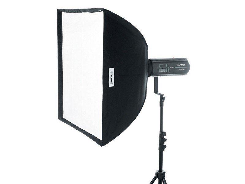 FOMEI EKO softbox 80x80cm bez adaptéru