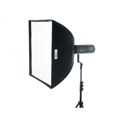 FOMEI SQUARE Exclusive softbox 70x70cm bez adaptéru