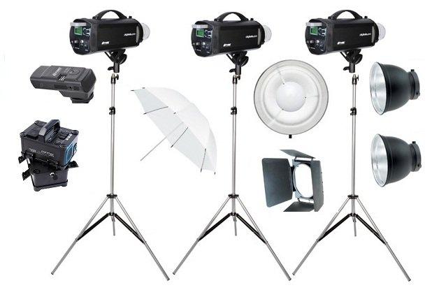 FOMEI Panther Pro 2000/Digital Pro X 1200/500/500