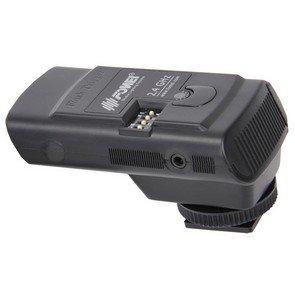 FOMEI TR-16 radiový vysílač/transmitter 2,4 GHz/16 kanálů